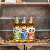 Orchard Pig Product Photography