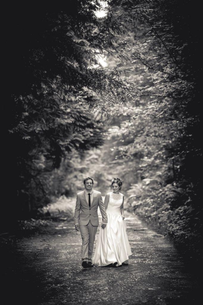 Minehead wedding