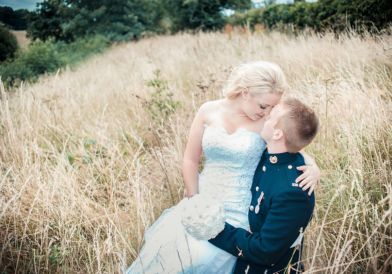 Clavelshay Barn Wedding Photography