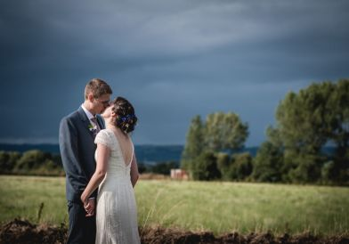 Glastonbury Wedding Photography