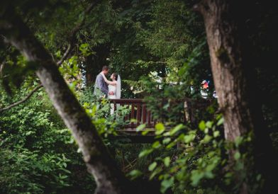 Haselbury Mill Wedding Photography