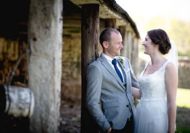 Wick Farm Bath Wedding Photography