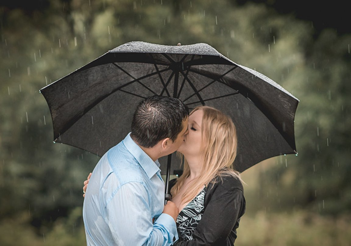 Somerset Engagement Photography