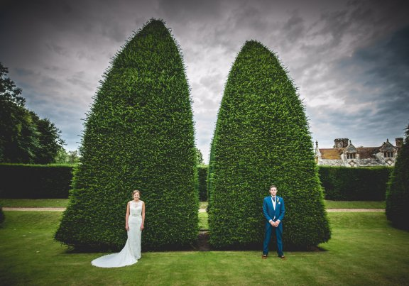 Athelhampton House Wedding Photography