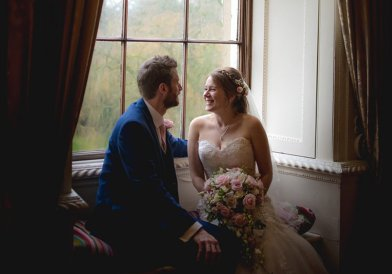 Ston Easton Wedding Photography