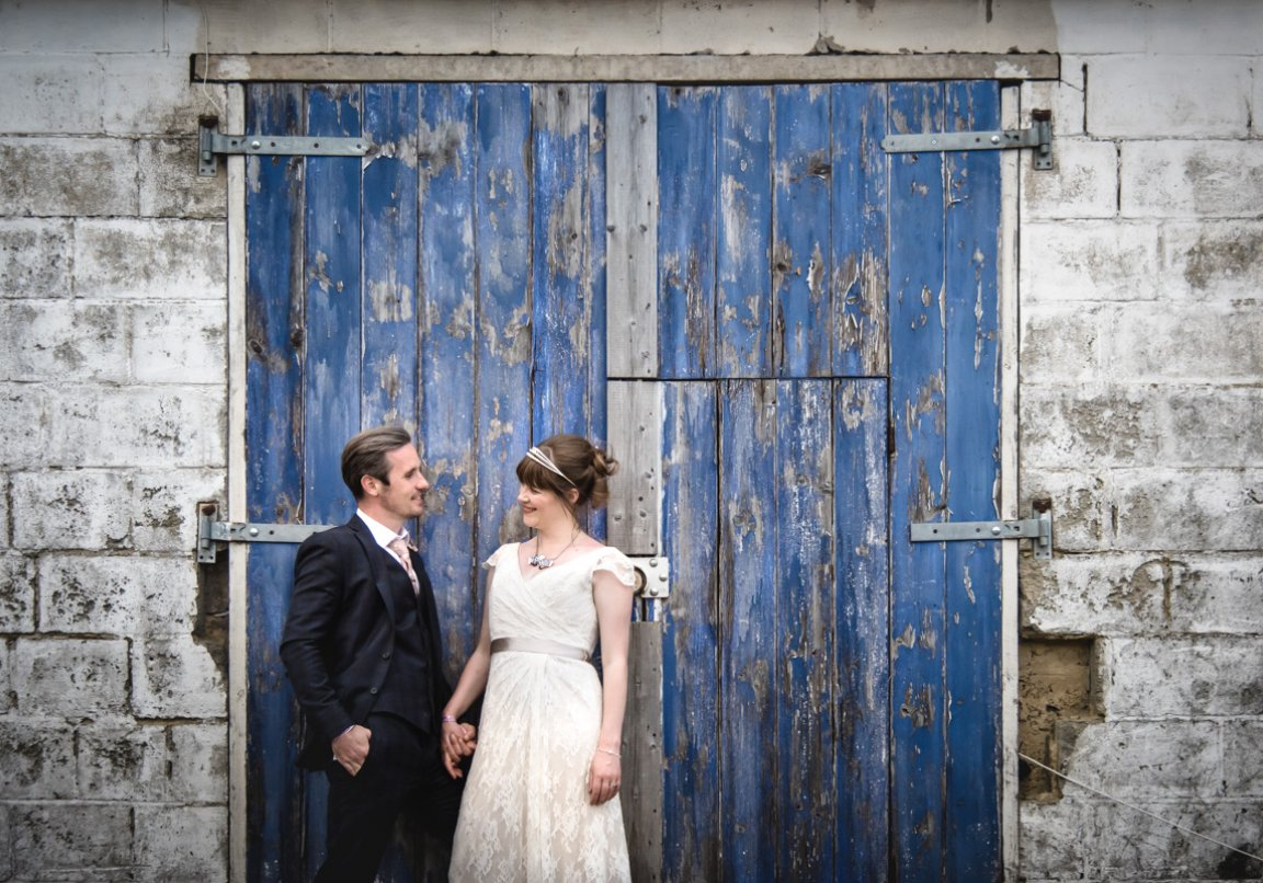 The Barn at Cott Farm Wedding Photography