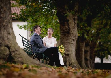 Wells Town Hall Wedding Photography