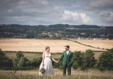 Woodford Farm Wells Wedding Photography