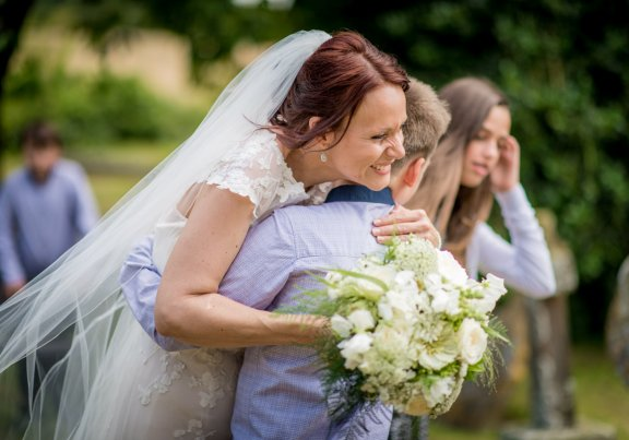 Baltonsborough Wedding Photography